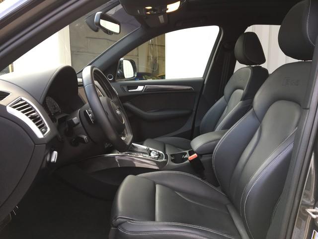 2016 Audi SQ5 Premium Plus Longwood, FL 43
