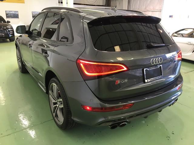 2016 Audi SQ5 Premium Plus Longwood, FL 7