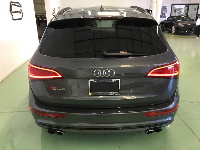 2016 Audi SQ5 Premium Plus Longwood, FL 8