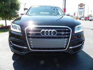 2016 Audi SQ5 Prestige Valparaiso, Indiana