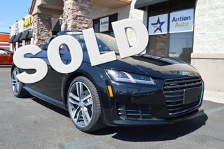 2016 Audi TT Roadster 2.0T | Bountiful, UT | Antion Auto in Bountiful UT