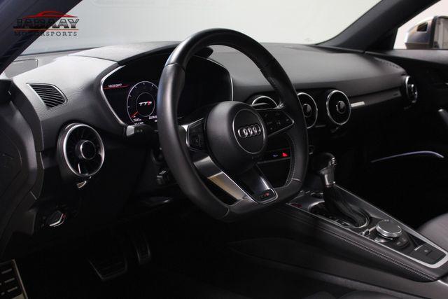 2016 Audi TTS Coupe 2.0T Merrillville, Indiana 9