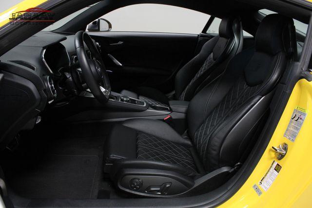2016 Audi TTS Coupe 2.0T Merrillville, Indiana 10