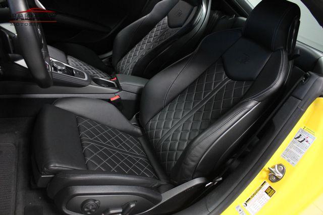 2016 Audi TTS Coupe 2.0T Merrillville, Indiana 11