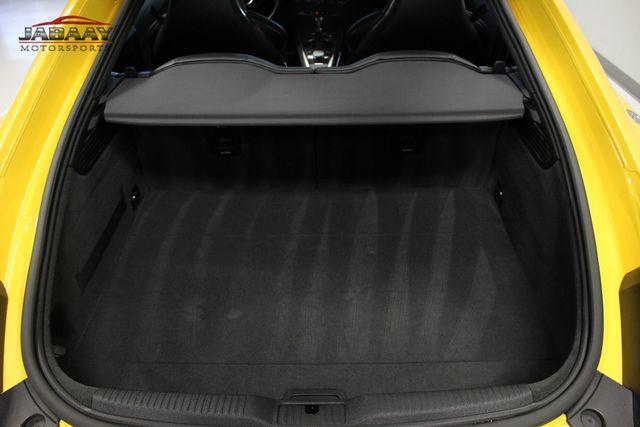 2016 Audi TTS Coupe 2.0T Merrillville, Indiana 25
