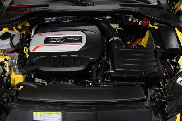 2016 Audi TTS Coupe 2.0T Merrillville, Indiana 8