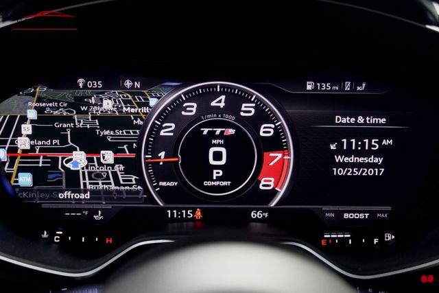 2016 Audi TTS Coupe 2.0T Merrillville, Indiana 16