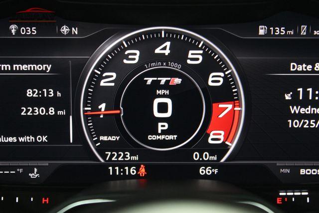 2016 Audi TTS Coupe 2.0T Merrillville, Indiana 18
