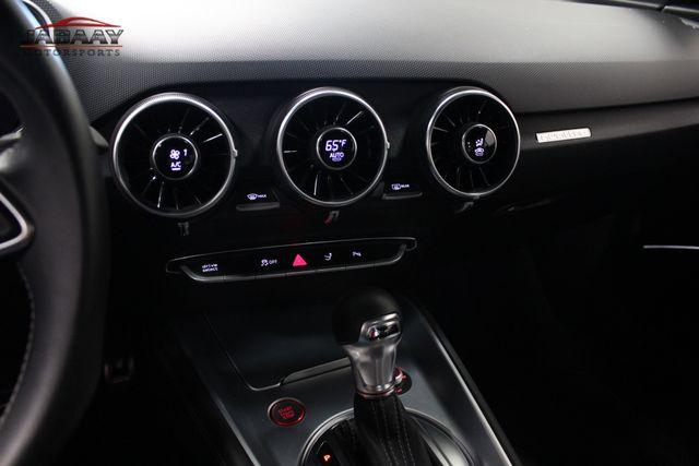 2016 Audi TTS Coupe 2.0T Merrillville, Indiana 20