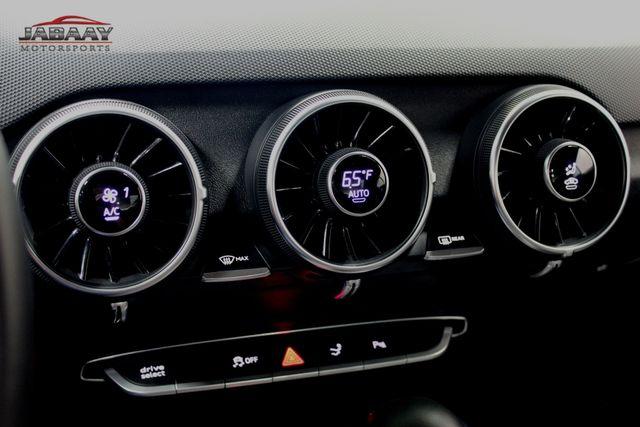 2016 Audi TTS Coupe 2.0T Merrillville, Indiana 21