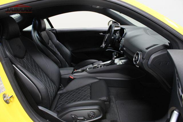 2016 Audi TTS Coupe 2.0T Merrillville, Indiana 13