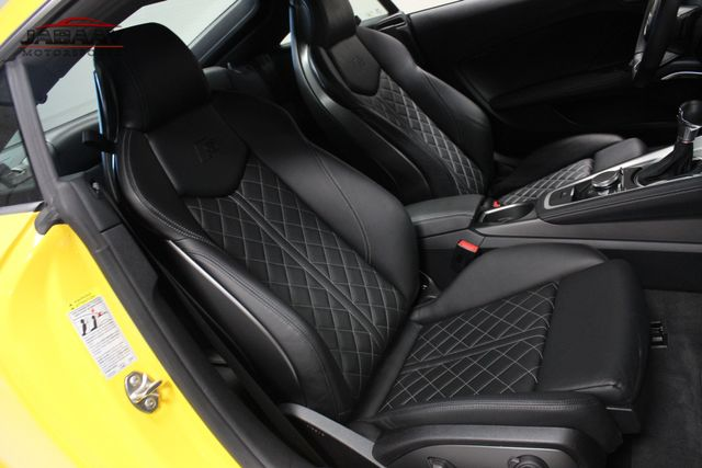2016 Audi TTS Coupe 2.0T Merrillville, Indiana 12