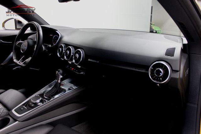 2016 Audi TTS Coupe 2.0T Merrillville, Indiana 14