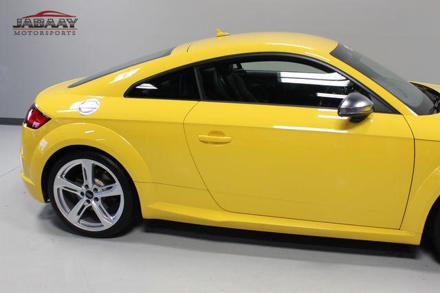 2016 Audi TTS Coupe 2.0T Merrillville, Indiana 38