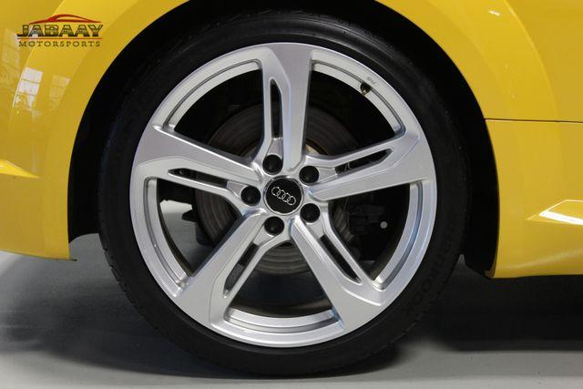 2016 Audi TTS Coupe 2.0T Merrillville, Indiana 46