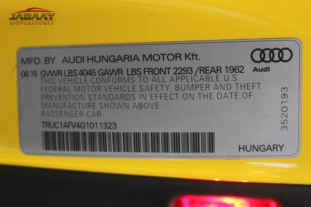 2016 Audi TTS Coupe 2.0T Merrillville, Indiana 48