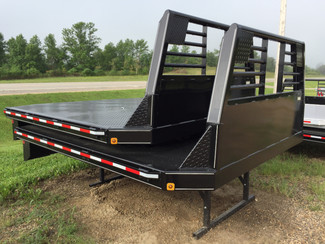 2017 Authorized Dealer: Zimmerman Flatbeds - Steel  | Dassel, Minnesota | Kingston Auto -[ 2 ]