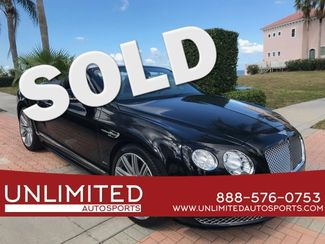 2016 Bentley Continental GT in Tampa, FL