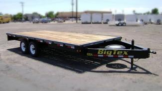 2017 Big Tex 10OA Harlingen, TX