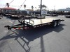 2016 Big Tex 14ET Tandem Axle Equipment Harlingen, TX