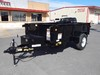 2017 Big Tex 50SR 10FT Single Axle Single Ram Dump Harlingen, TX