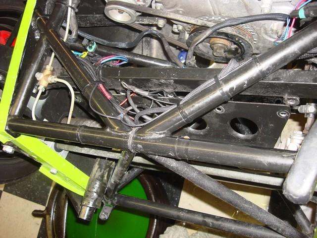 2016 Birkin Caterham Parts 2 Engine Parts Duratec, Zetec, Crossflow Arlington, Texas 6