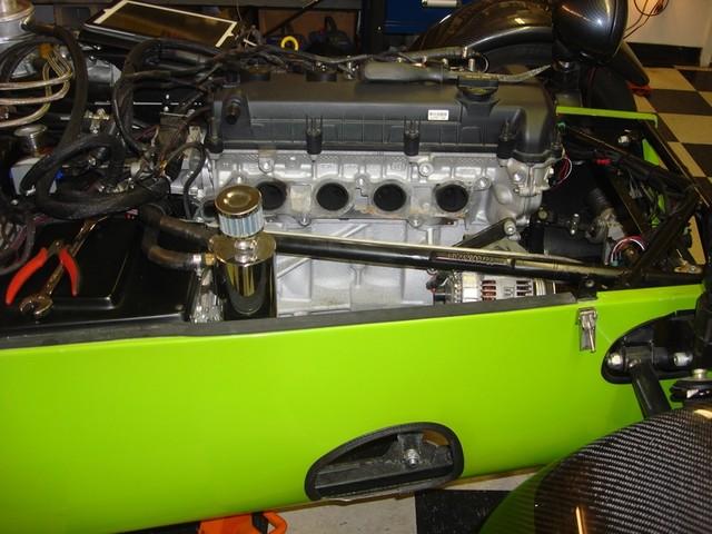 2016 Birkin Caterham Parts 2 Engine Parts Duratec, Zetec, Crossflow Arlington, Texas 19