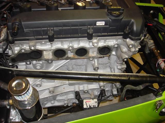 2016 Birkin Caterham Parts 2 Engine Parts Duratec, Zetec, Crossflow Arlington, Texas 20