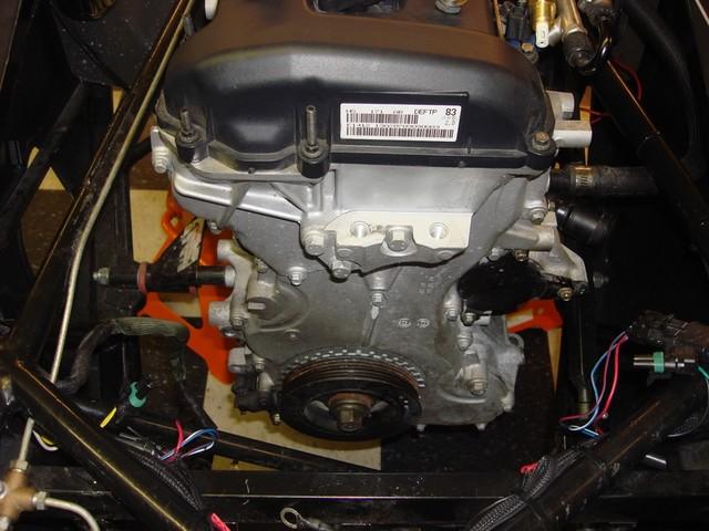 2016 Birkin Caterham Parts 2 Engine Parts Duratec, Zetec, Crossflow Arlington, Texas 21