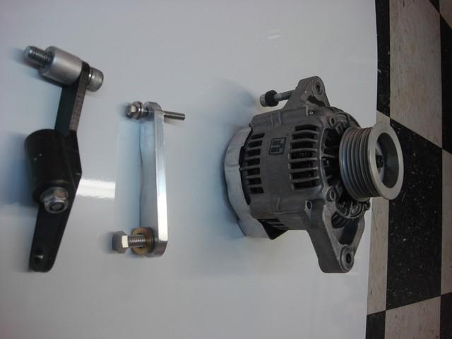 2016 Birkin Caterham Parts 2 Engine Parts Duratec, Zetec, Crossflow Arlington, Texas 34