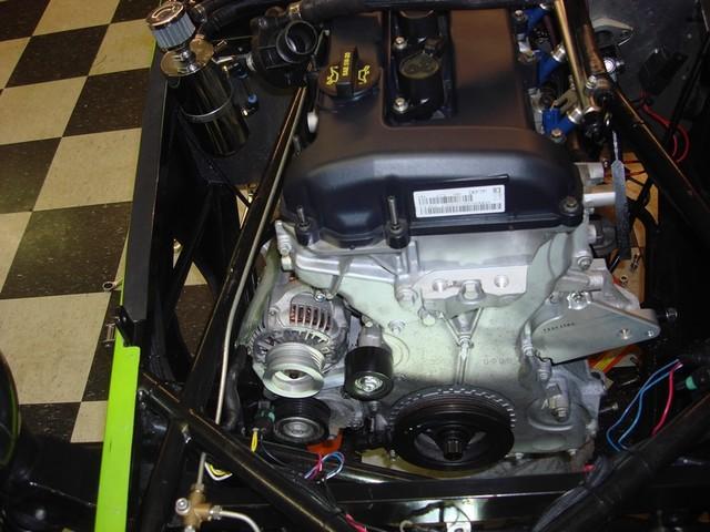2016 Birkin Caterham Parts 2 Engine Parts Duratec, Zetec, Crossflow Arlington, Texas 47