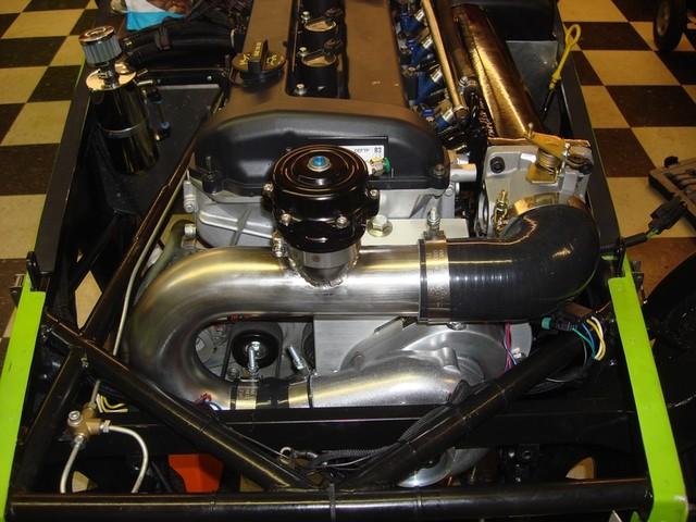 2016 Birkin Caterham Parts 2 Engine Parts Duratec, Zetec, Crossflow Arlington, Texas 4