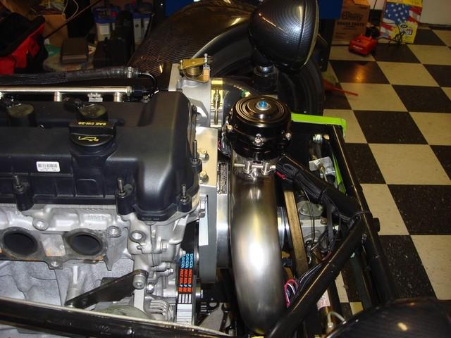2016 Birkin Caterham Parts 2 Engine Parts Duratec, Zetec, Crossflow Arlington, Texas 57