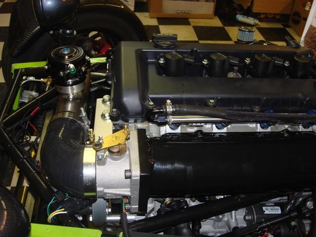 2016 Birkin Caterham Parts 2 Engine Parts Duratec, Zetec, Crossflow Arlington, Texas 58