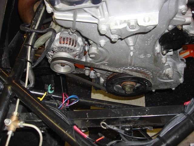 2016 Birkin Caterham Parts 2 Engine Parts Duratec, Zetec, Crossflow Arlington, Texas 10