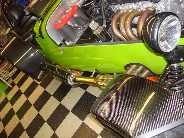 2016 Birkin Caterham Parts 2 Engine Parts Duratec, Zetec, Crossflow Arlington, Texas 12