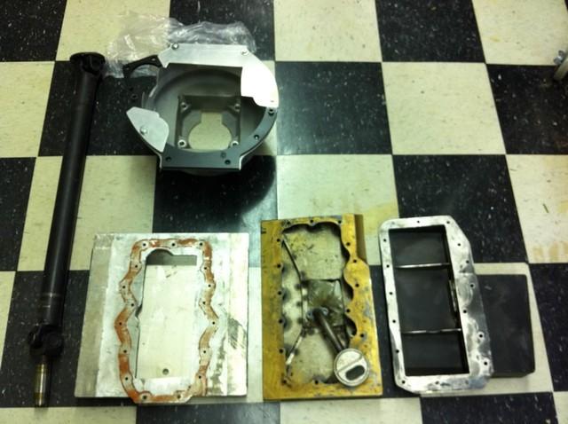 2016 Birkin Caterham Parts Engine Parts 3 More engine parts Arlington, Texas 16