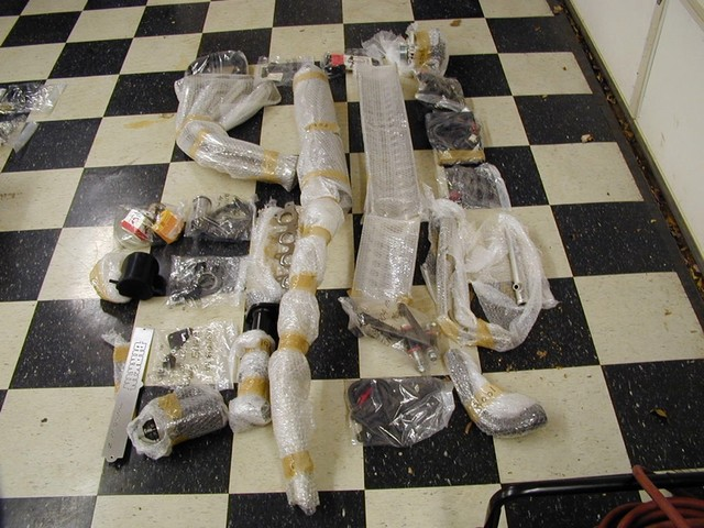 2016 Birkin Caterham Parts Engine Parts 3 More engine parts Arlington, Texas 26