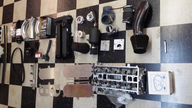 2016 Birkin Caterham Parts Engine Parts 3 More engine parts Arlington, Texas 27