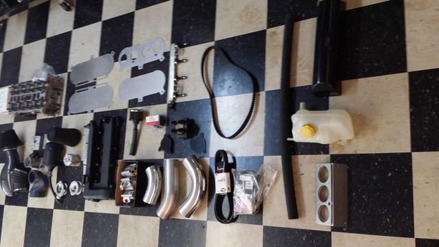 2016 Birkin Caterham Parts Engine Parts 3 More engine parts Arlington, Texas 30