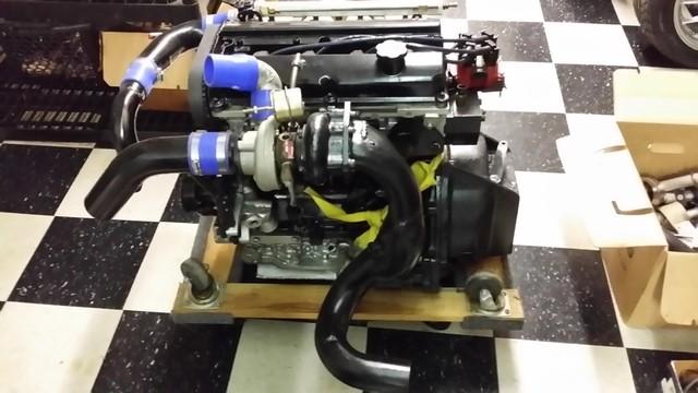 2016 Birkin Caterham Parts Engine Parts 3 More engine parts Arlington, Texas 35
