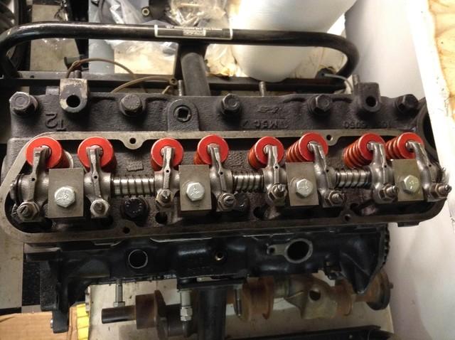 2016 Birkin Caterham Parts Engine Parts 3 More engine parts Arlington, Texas 51
