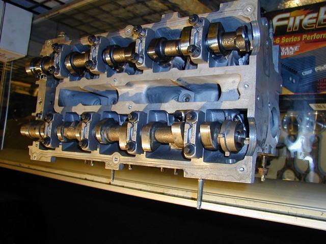 2016 Birkin Caterham Parts Engine Parts 3 More engine parts Arlington, Texas 11