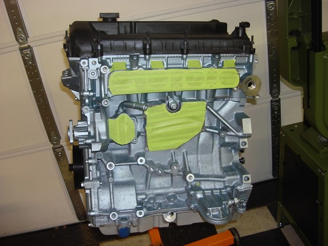 2016 Birkin Caterham Parts engine parts Duratec, Zetec, Crossflow Arlington, Texas 0