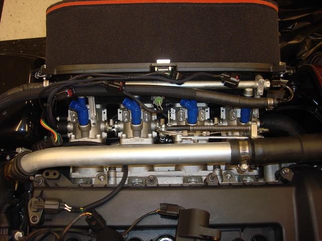 2016 Birkin Caterham Parts engine parts Duratec, Zetec, Crossflow Arlington, Texas 15