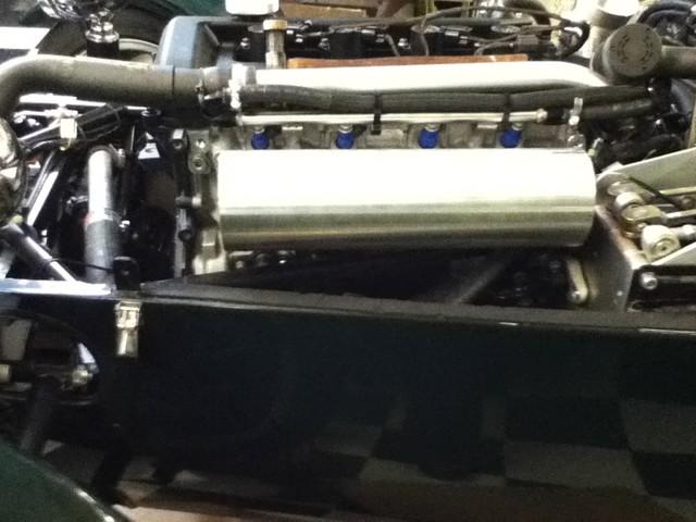 2016 Birkin Caterham Parts engine parts Duratec, Zetec, Crossflow Arlington, Texas 17
