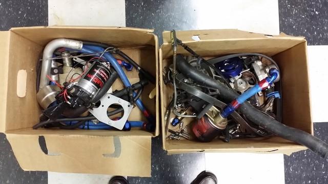 2016 Birkin Caterham Parts engine parts Duratec, Zetec, Crossflow Arlington, Texas 9