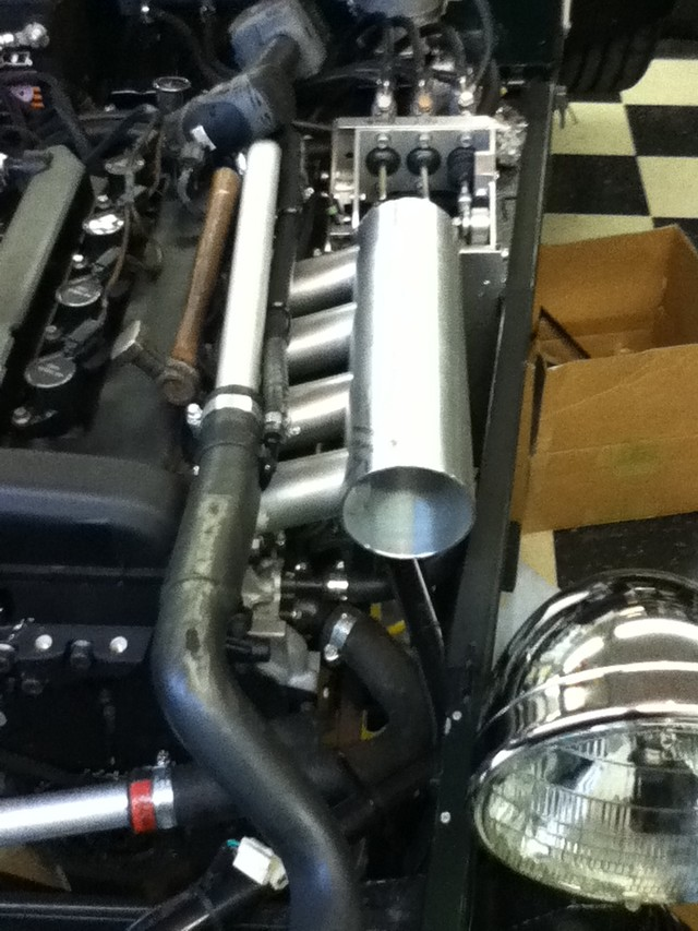 2016 Birkin Caterham Parts engine parts Duratec, Zetec, Crossflow Arlington, Texas 22