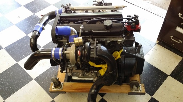 2016 Birkin Caterham Parts engine parts Duratec, Zetec, Crossflow Arlington, Texas 10
