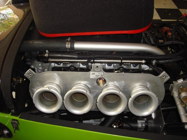 2016 Birkin Caterham Parts engine parts Duratec, Zetec, Crossflow Arlington, Texas 24